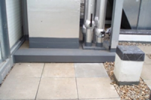 ducts-pipe-work-through-a-flat-roof-bristol