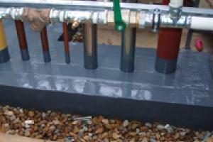 multiple-pipe-through-upside-down-roof-leeds