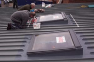 velux-installation-by-trained-aperture-workmen-stockport